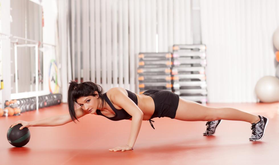 Treinamento Funcional Yoga E Pilates Studio